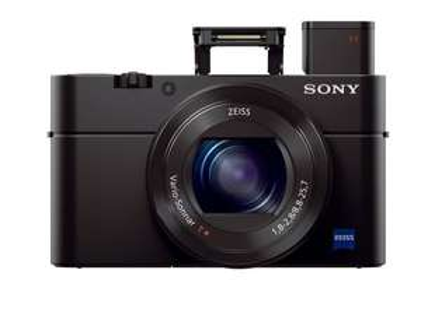 Sony Cyber-shot DSC-RX100 Mark III für 682€ @Amazon.it
