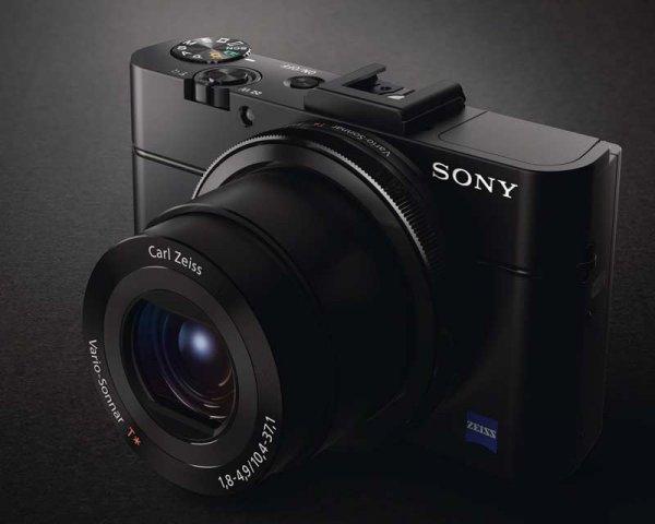 [Amzon WHD] Sony Cyber-shot DSC-RX100 II