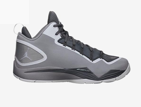 [Nike.de] Air Jordan Super.Fly 2 PO inkl. 10% Nike Rabatt