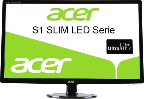 [Media Markt Rosenheim] Acer S271HLAbid 27 Zoll Monitor