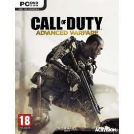 Call of Duty: Advanced Warfare PC für 31,86€ vorbestellen @ cdkeys.com