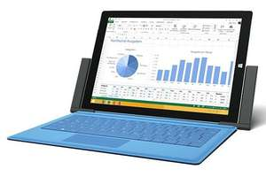 MS Surface Pro 3 Docking-Station für 119,99€ @ otto.de