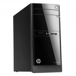 HP 110-305ng Desktop PC mit Win 8.1 für 229€ @Redcoon.de