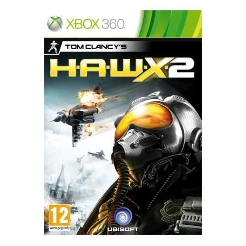 Tom Clancy's H.A.W.X. 2 Xbox 360 für 6,49€ inkl. Versand