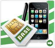 iPhone 3GS mit Mein Base für 15 Euro pro Monat