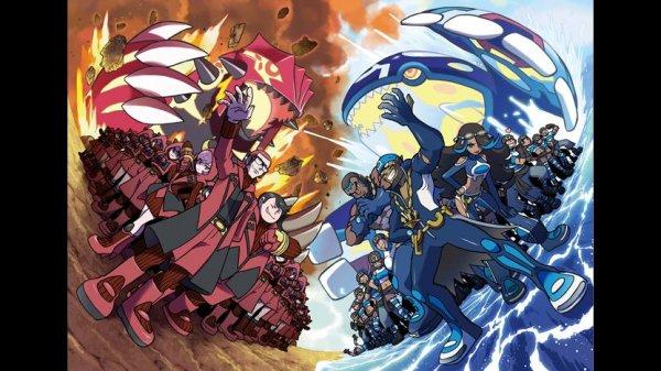 [3DS] Spezial-Demoversion Pokèmon Alpha Saphir & Omega Rubin