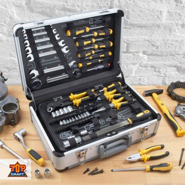 Aldi Werkzeugkoffer