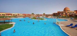 2 Wochen Pauschalreise nach Ägypten