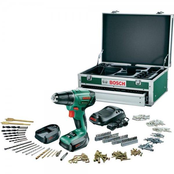 (ebay) Bosch Sonderverkauf u.a. PSR 1440 LI-2 inkl. ZUbehör für 169,99