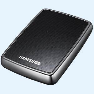 Samsung 160GB USB2.0-Festplatte