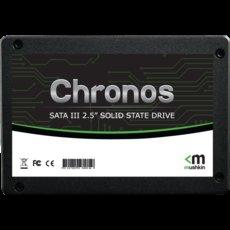 "Mushkin SSD Chronos 2,5"" 240GB @ZackZack für  97,85€ inkl VSK."