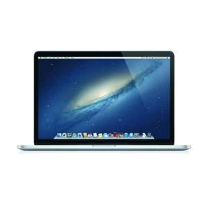 "Apple MacBook Pro 15,4"" Retina 2,6 GHz i7 16 GB 512 GB SSD GT750  2.299€ CyberPort"