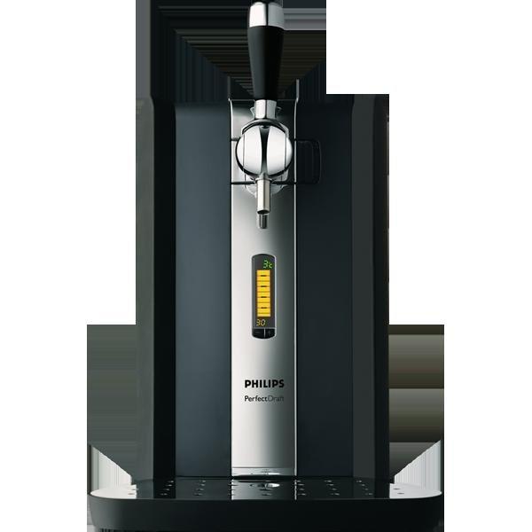 PerfectDraft Bierzapfanlage Philips HD3620/25