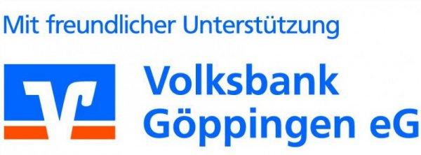 [Volksbank Göppingen] bedingungslos kostenloses Girokonto // 0,90% Guthabenzinsen