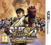 [3DS]: Super Street Fighter IV: 3D Edition für 15,49€ @thehut