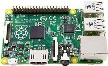 Raspberry Pi Model B+ für 26,19€ @MeinPaket