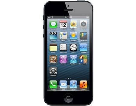 [Mein Paket] iPhone 5, 16 GB B Ware für 333,87 €