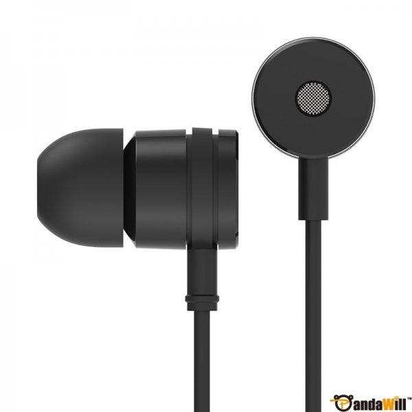 Xiaomi Piston In Ear Kopfhörer in Schwarz für 10,30€