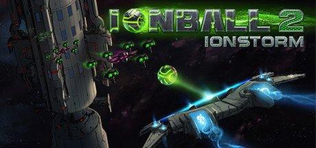 [Steam] Ionball 2: Ionstorm kostenlos