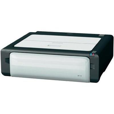 Ricoh Aficio SP112 Laserdrucker @conrad/redcoon