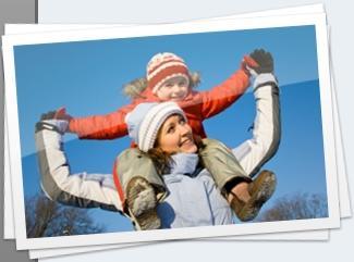 60 Fotos gratis bei fotopost24 - kein Gutscheincode notwendig - keine Versandkosten