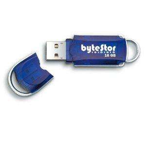 "Amazon.co.uk: ByteStor 16GB USB High Speed ""Dataferry"" USB-Stick für 18,78€ inkl. Versand"