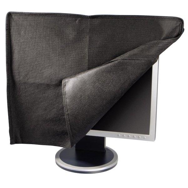 [Amazon.de] Hama 48,3 cm (19 Zoll)/21 Zoll LCD Monitor Staubschutzhaube Antistatik, Schwarz ab 3,10 Euro Plus Produkt