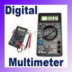 Universal Multimeter - 2,33 EUR