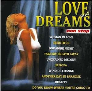 [Google Play] Love Dreams non stop Musik CD - 34 Minuten Weltmusik für 0,99€