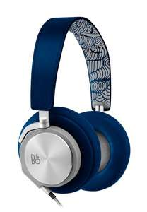 Bang&Olufsen BeoPlay H6 Blau für 166€ @Brands4Friends