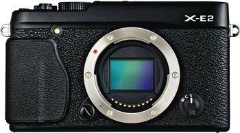 Fujifilm X-E2 Body (schwarz) für 574€ @Saturn.de