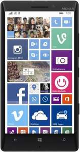 Nokia Lumia 930 Black für 349€ @base