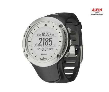 Suunto GPS Sportuhr Ambit 1