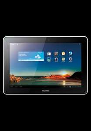 Huawei Media Pad 10 Link WiFi silber 8 GB