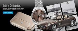 SALE im Mercedes-Benz Online-Shop