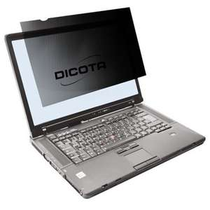 "Dicota Secret Display-Schutzfolien 24"" Wide (16:9) D30132"
