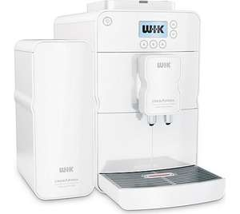 WIK 9757W.1 Kaffeevollautomat  für 331,95 bei Plus.de