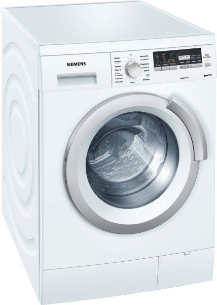 [lokal Celle] Siemens Waschmaschine WM14S444 bei Saturn