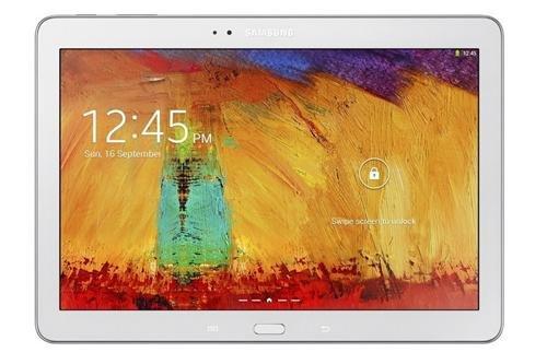 ebay Basket: SAMSUNG Galaxy Note 10.1 P605 2014 Edition 16GB LTE Tablet weiss Neuzustand (70€ unter Idealo Neupreis)