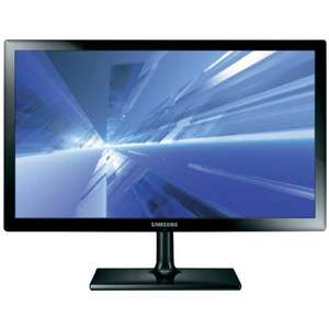 "Sam­sung TV+Moni­tor T27C350EW LED (27"") Full-HD, 2ms,CI+, DLNA, VGA/HDMI/MHL für 189€ @Conrad"