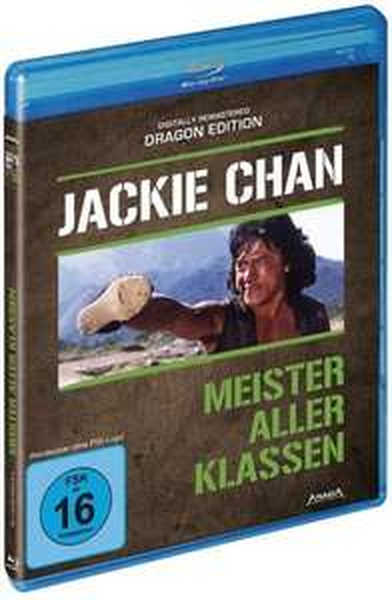 Thalia.de - Blu-ray Sale z. B. Meister aller Klassen für 7,77€