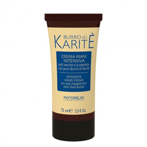 Burro di Karitè Handcreme - Amazon / Beautysixty