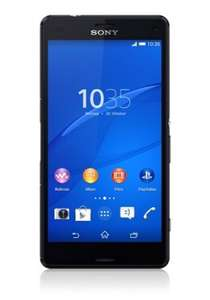 Sony Xperia Z3 Compact incl. Vodafone Smart M (inkl. Qipu) für 550€