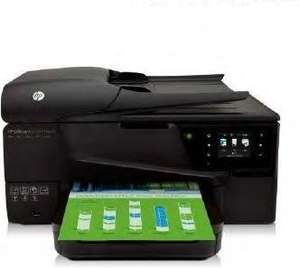 HP Officejet 6700 Premium e-All-in-One Drucker für 99€