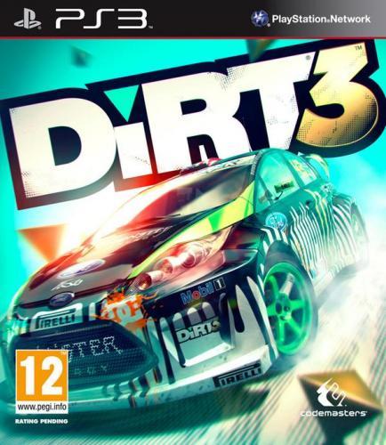 Dirt 3 PS3/Xbox360 für ca.20,13 € incl.Versand bei thehut und Zavvi