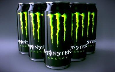 [ROSSMANN] KW42: Monster Energy Drink versch. Sorten 0,5l für 0,99€ mit 10% nur 0,90€