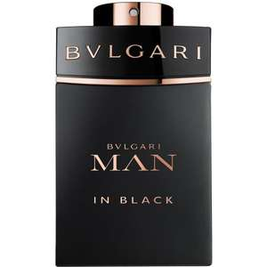 Bulgari - Man in Black EdP 100ml *neues Parfüm 2014*