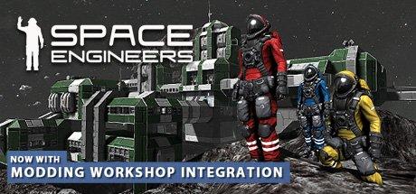 SpaceEngineers Kostenlos bis Sonntag 22.00 Spielen@Steam