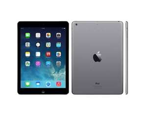 iPad Air 32GB WiFi für 461,29€