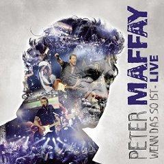 Amazon gratis MP 3 Song : Peter Maffay - Wenn der Himmel weint (Live @ Zenith)
